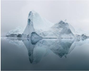Ilulissat Iceberg
