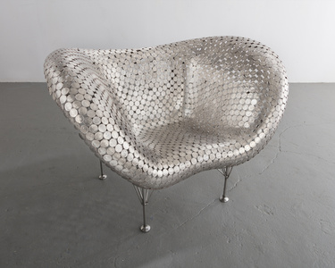 Half Dollar Chair