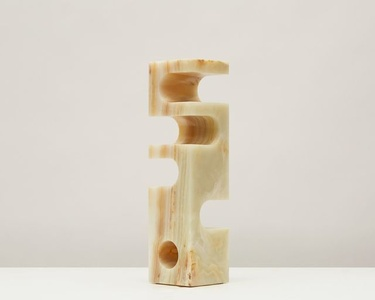 Evolution of Chaos VI Contemporary Sculpture