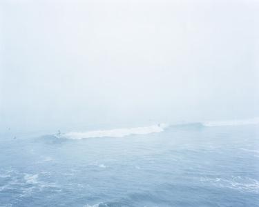 Surfers, Rodeo Beach, California