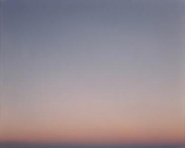 Winnemucca 9.29.95 6:50 pm (Desert Cantos XVIII: Skies)
