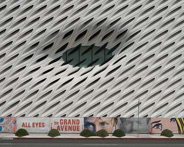 Broad Museum, DTLA