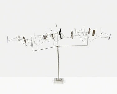 George Rickey: Sculpture from the Estate