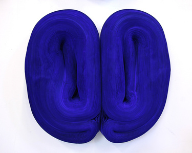 JK1007 Ultramarine Blue