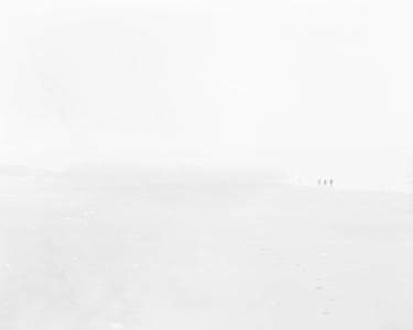 Wanderers in a Sea of Fog #3