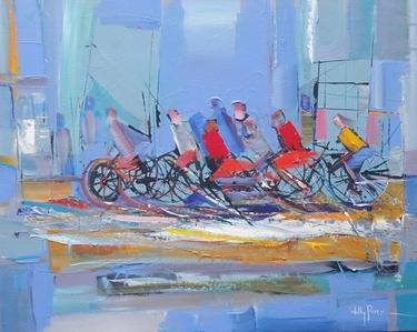 Ciclistas 160512