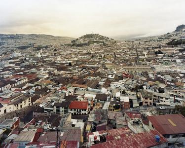 La Merced, Quito