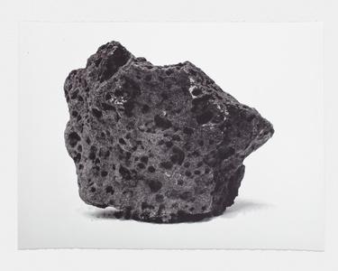 Rock #5 (Carrizozo, New Mexico)