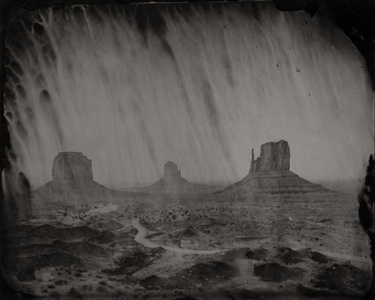 Monument Valley #1