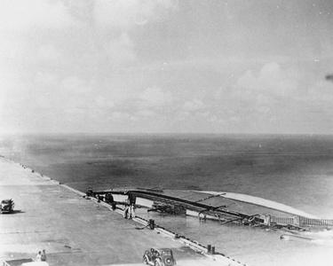 Dec 7, 1941, Attack on Pearl Harbor 05