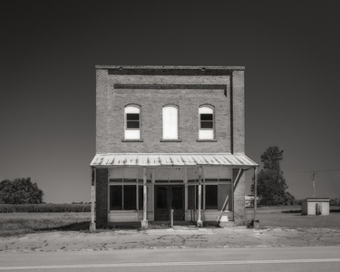 General Store, Lone Star, South Carolina
