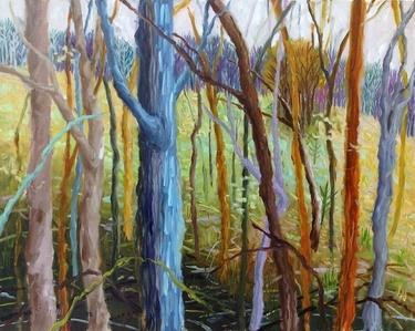 Spring Trees V