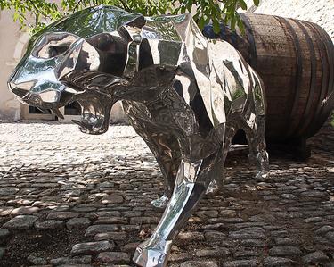 Aluminium Panther