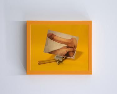 Dildo wrench Linhoff shaft clamp (Cranach sex doll research)