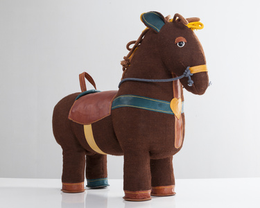 Therapeutic Toy Magic Horse
