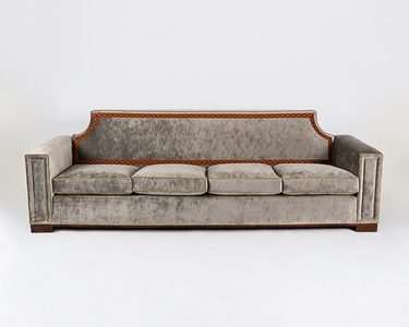 Freestanding sofa (pair)