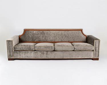 Freestanding sofa