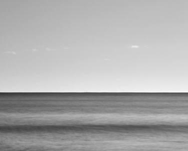Undiscovered Ocean