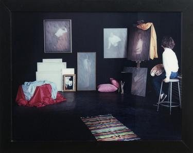 Atelier Noir et Blanc 2/2