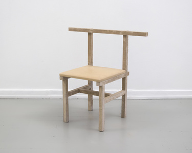 Stoned Chair 3