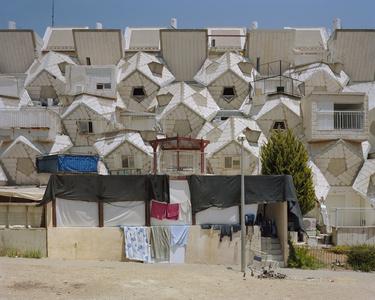 Maison des Oiseaux, Ramot Polin, Jerusalem