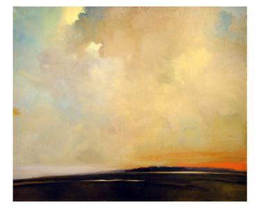 Remembered Landscape 26 • VII • 09