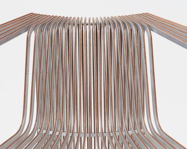 Bookish Chair