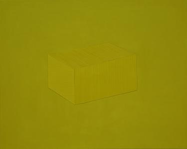 Limitation - Cube  限定性 - 立方体