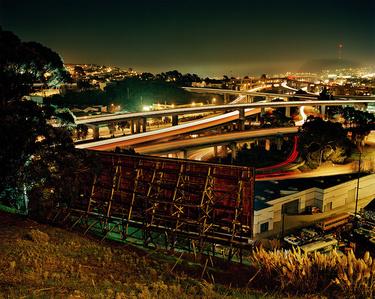 Freeway Maze