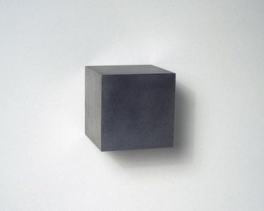 Graphite Cube