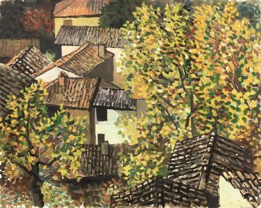 Autumn in Velate