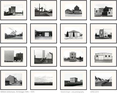 16 vintages