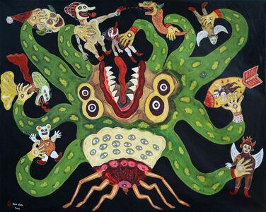 Octopusation