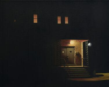 The Church in the Night