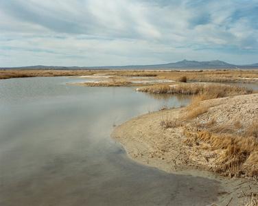 Nextera SEGS VI-IX/Harper Lake Wildlife Viewing Area, Lockhart, CA