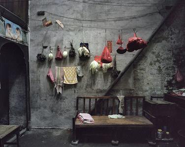 Chinese Interior #54