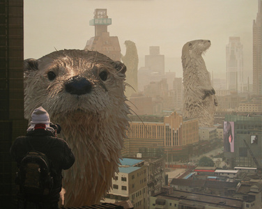 Otter City 2