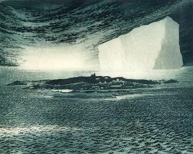 Bragg's Island