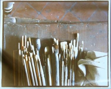 Bologna (Studio Giorgio Morandi)