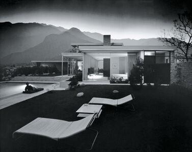Richard Neutra, Kaufman House, Palm Springs, California