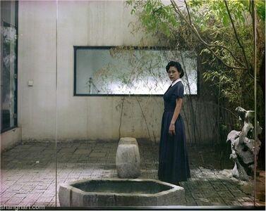 Zhu Jia Solo Exhibition