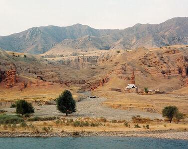 Kirgizia, 2008