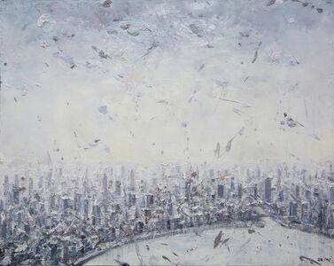Invisible of City No. 15