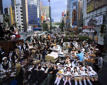 Otsuka Ken, Akihabara, Tokyo