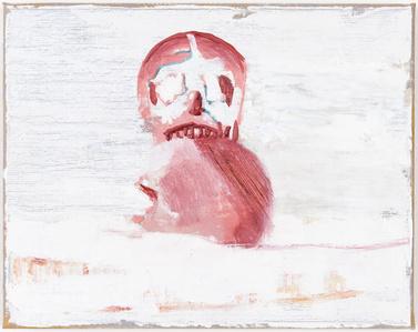 Vagabondages (Deux crânes roses)