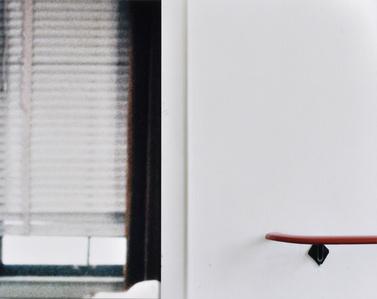 Vorhang / Jalousie