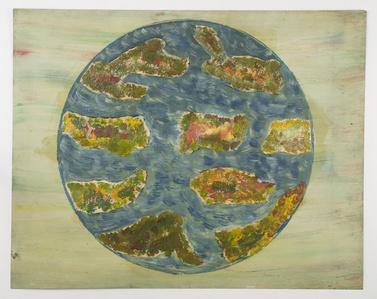 Untitled (Water world)