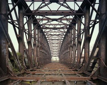 S-Bahn Brücke