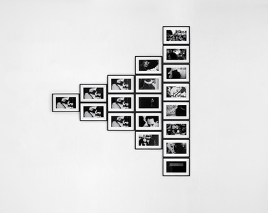 Order Is Numbers (Storyboard)