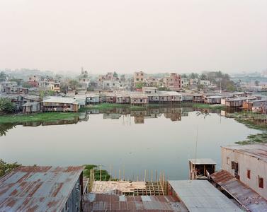 Bawnia Badh Block C, Mirpur; Dhaka